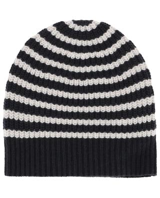 Wool and cashmere beanie HEMISPHERE