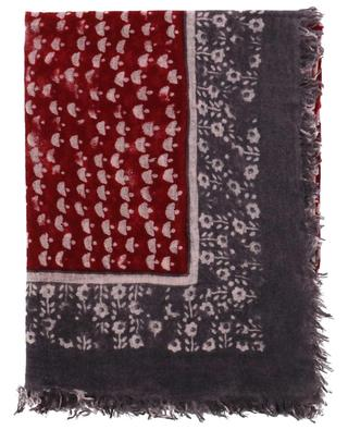 Écharpe en laine Palma-BWB HEMISPHERE
