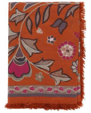 Schal aus Kaschmir Panja HEMISPHERE