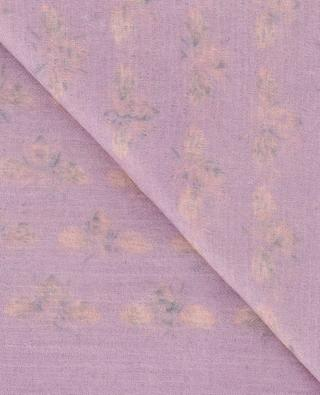 Pee-BWB wool scarf HEMISPHERE