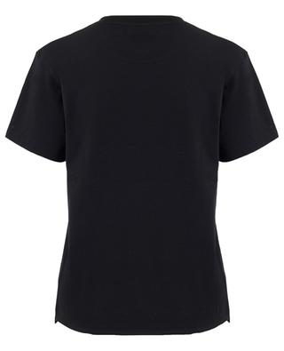 T-Shirt aus Baumwolle SAINT LAURENT PARIS
