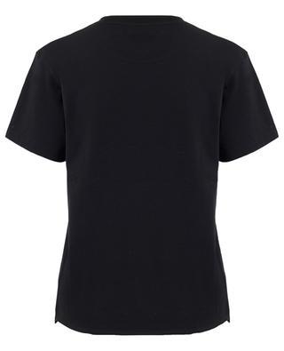 T-Shirt aus Baumwolle SAINT LAURENT PARIS