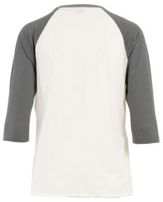 T-shirt effet usé Saint Laurent SAINT LAURENT PARIS