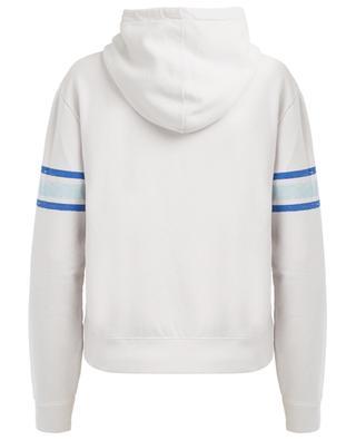 Sweat-shirt à capuche Babylone 55 SAINT LAURENT PARIS