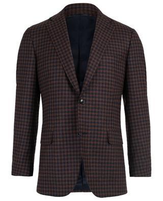 Wool and cashmere blazer BELVEST