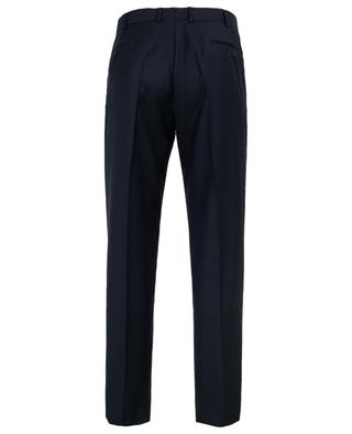 Pantalon en laine BELVEST