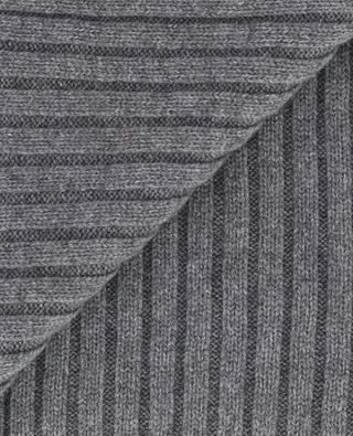Cashmere scarf GRAN SASSO