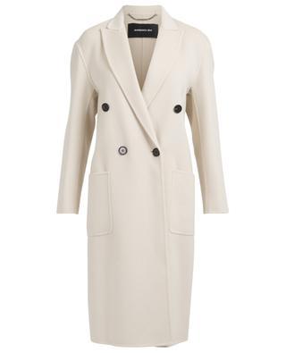 Manteau en laine BARBARA BUI