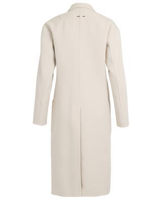 Mantel aus Wolle BARBARA BUI