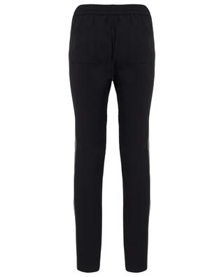 Straight trousers BARBARA BUI