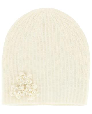 Rimonite merino wool and cashmere beanie MAX ET MOI