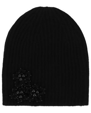 Mütze aus Merinowolle und Kaschmir Rimonite MAX ET MOI