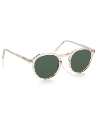 Tribeca Sun acetate sun glasses EDWARDSON