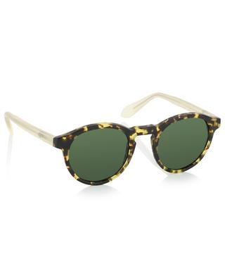 Princeton Sun acetate sunglasses EDWARDSON