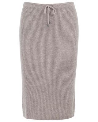 Jupe tricot courte Roseta MAX ET MOI