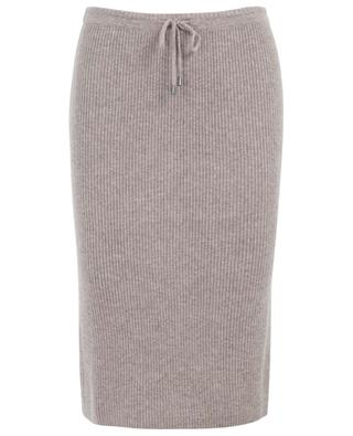 Roseta short knit skirt MAX ET MOI