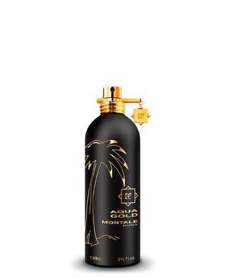 Aqua Gold eau de parfum MONTALE