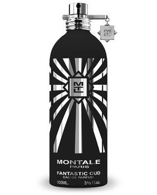 Eau de parfum Fantastic Oud MONTALE