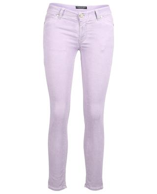 Cropped skinny fit jeans TWINSET