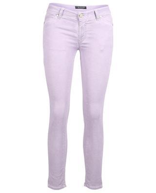Jean skinny raccourci TWINSET