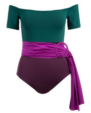 Sacha bathing suit LESLIE AMON