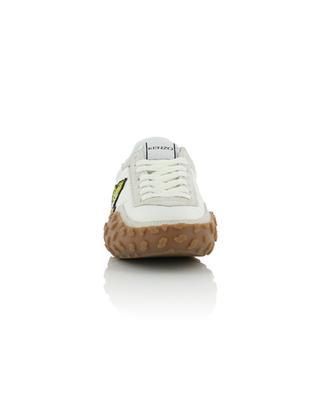 Sneakers aus Wildleder und Stoff Move KENZO