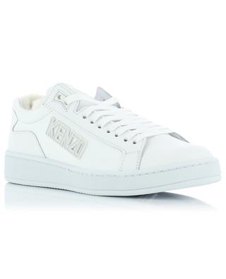 Sneakers aus Leder Tennix KENZO