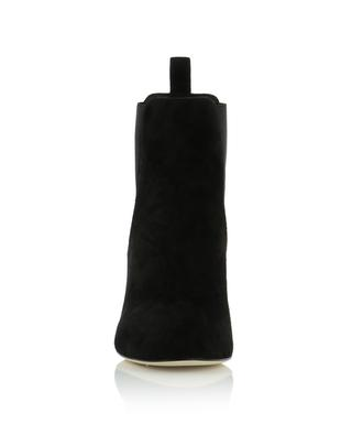Suede ankle boots DOLCE & GABBANA
