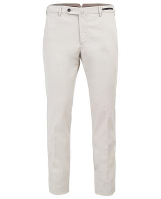 Super-Slim-Fit Chinohose Spice Route PT01
