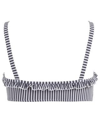 The Leslie bikini top SOLID & STRIPED