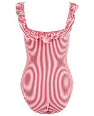 Maillot de bain The Amelia SOLID & STRIPED