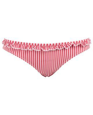 Bikinihöschen The Milly SOLID & STRIPED