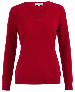 Pullover aus Kaschmir BON GENIE GRIEDER