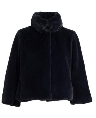 Fake fur jacket FAKE FUR