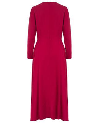 Mittellanges Kleid Francesca VILSHENKO