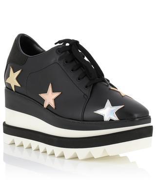 Sneak-Elyse wedge sneakers STELLA MCCARTNEY
