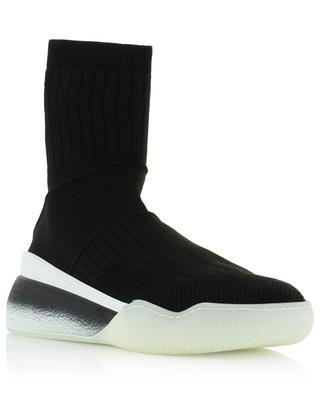 Loop high-top slip-on sneakers STELLA MCCARTNEY