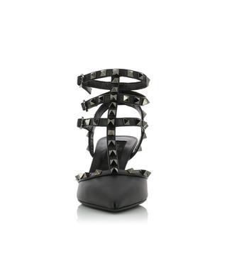 Escarpins en cuir Rockstud VALENTINO
