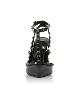 Pumps aus Leder Rockstud VALENTINO