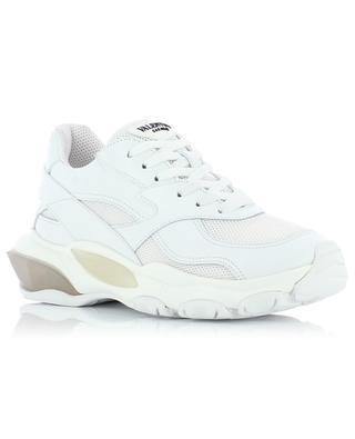 Sneakers aus Mesh und Leder Bounce VALENTINO
