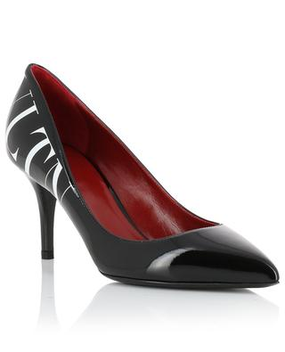 VLTN patent leather pumps VALENTINO
