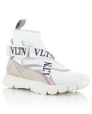 Baskets slip-on montantes Heroes Her VALENTINO