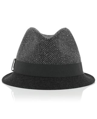 Wool and cashmere hat FABIANA FILIPPI