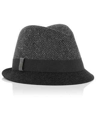 Wool and cashmere hat FABIANA FILIPPI