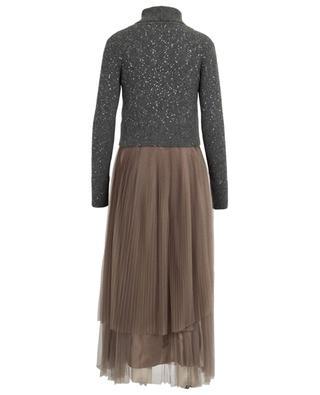 Zweiteiliges langes Kleid FABIANA FILIPPI