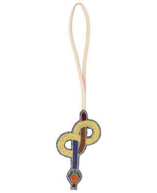 Taschenanhänger Serpent MACON & LESQOY