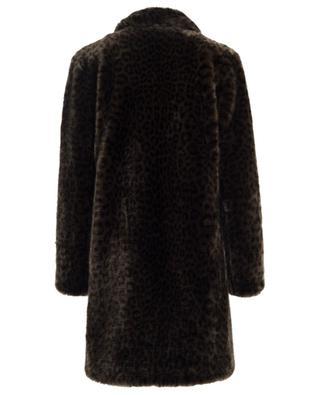 Mantel aus Kunstpelz Snow Leo FUZZ NOT FUR