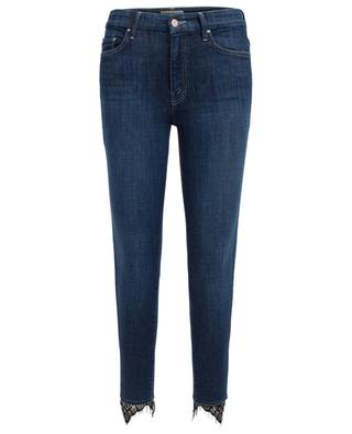 Jeans Looker Dagger Ankle Fray MOTHER