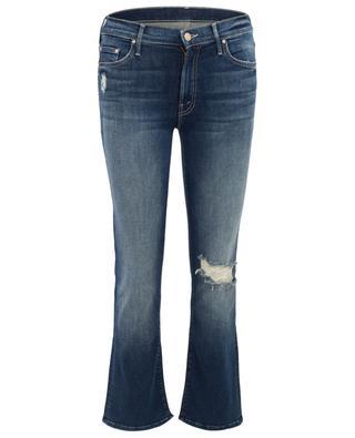 Ausgestellte Jeans The Outsider MOTHER