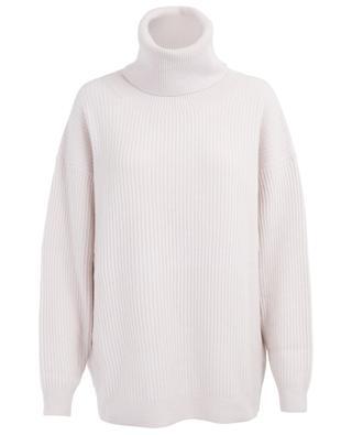 Pullover aus Wolle und Kaschmir FINE EDGE
